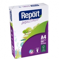Papel A4 90 Report - Resma